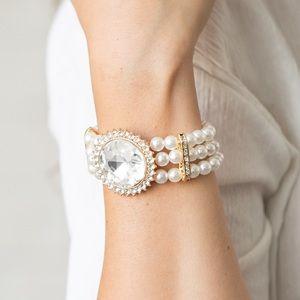 COPY - Paparazzi Pearl Bracelet